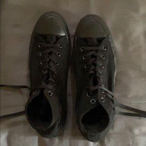 Converse Chuck Taylors  men's size 12